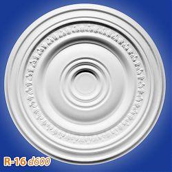 Потолочные розетки R-16 d600